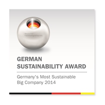German Sustainability Award