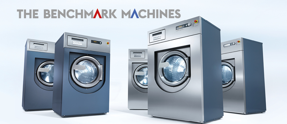 the benchmark machines nuevas lavadoras para cargas de 10 a 20 kg
