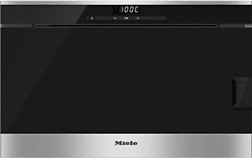 miele dg 6030 horno a vapor empotrable. Black Bedroom Furniture Sets. Home Design Ideas