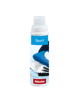 WA SP 252 L - Detergente especial Sport 250 ml Ideal para prendas deportivas transpirables.--NO_COLOR