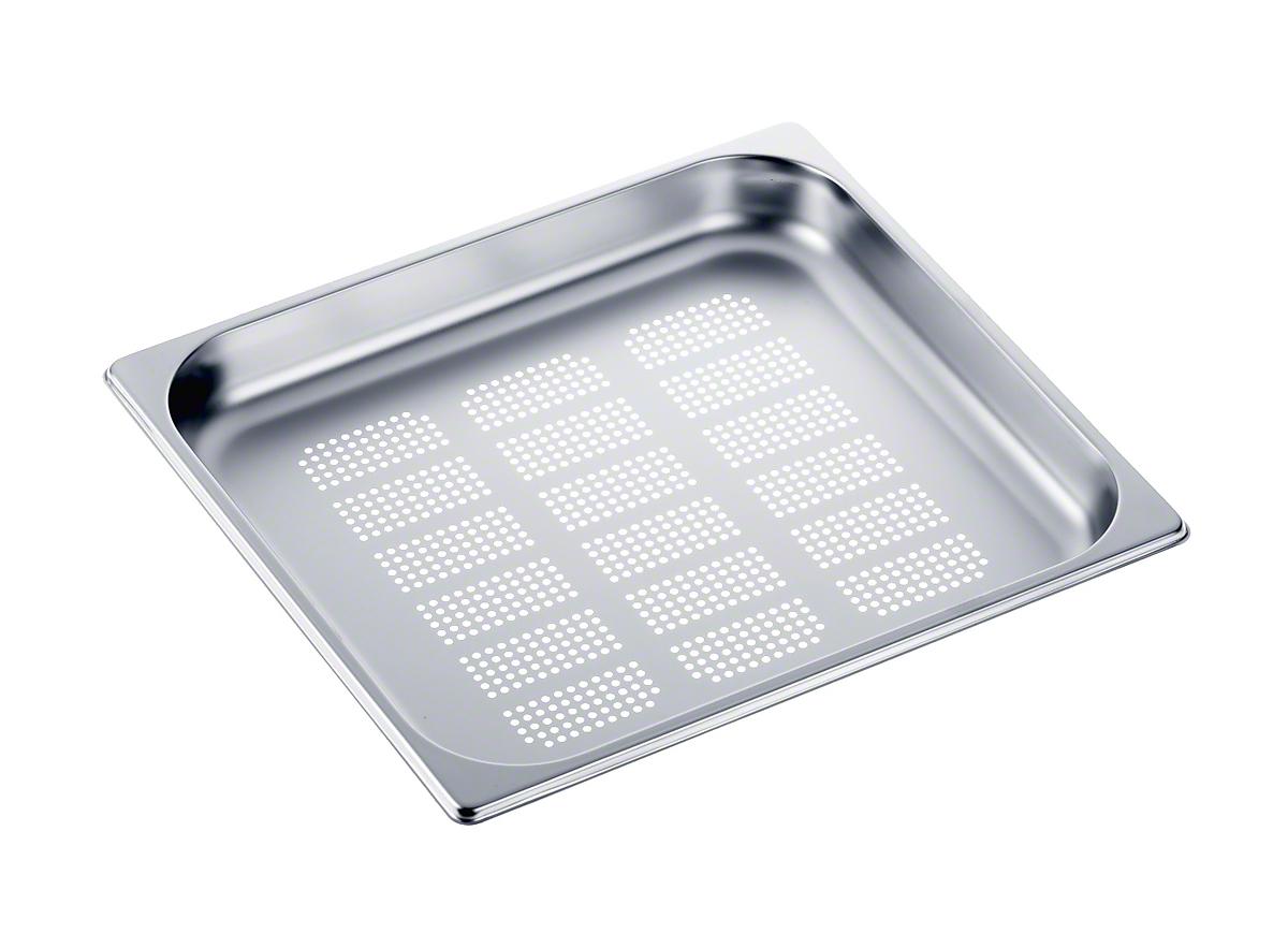 Miele dggl 13 recipiente perforado cocci n horno vapor for Recipientes para cocinar al vapor