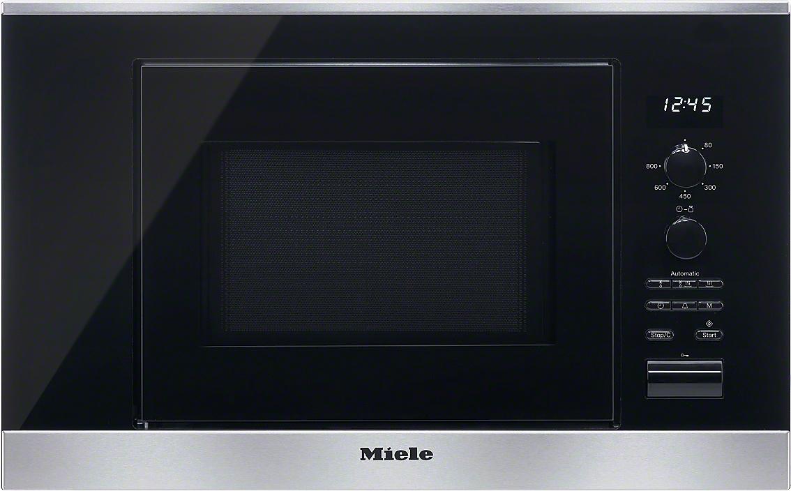 Miele m 6030 sc horno microondas empotrable - Mejor horno microondas ...