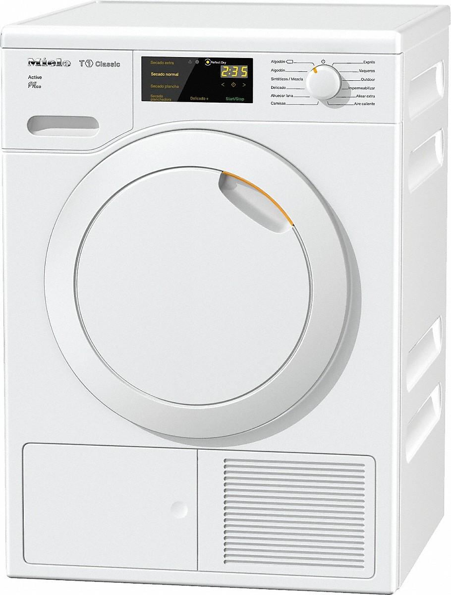 miele tdb220wp active secadora de bomba de calor t1 classic. Black Bedroom Furniture Sets. Home Design Ideas
